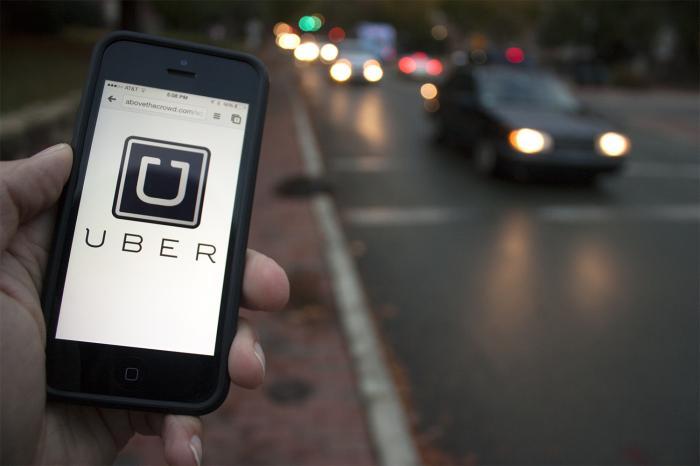 UBER recruta motoristas em Patos de Minas e aplicativo inicia atividades em breve na cidade