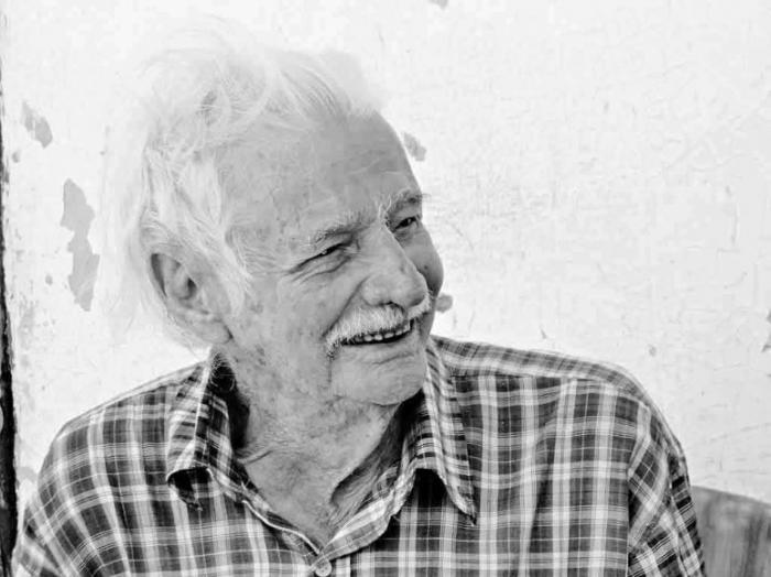 Poeta Juca da Angélica natural de Lagoa Formosa morre aos 98 anos de idade