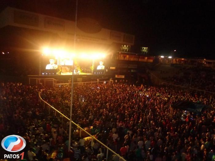 Sindicato Rural de Patos de Minas divulga programação da Fenamilho 2013