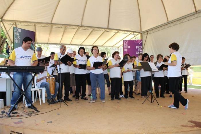 UNIPAM promove em Patos de Minas dia da responsabilidade social