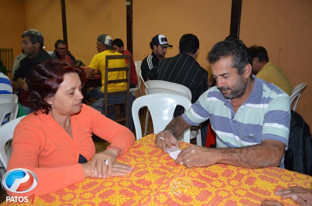 Torneio de truco beneficente em prol da Casa de Repouso de Lagoa Formosa teve início nesta segunda (30) no sítio Alto Astral