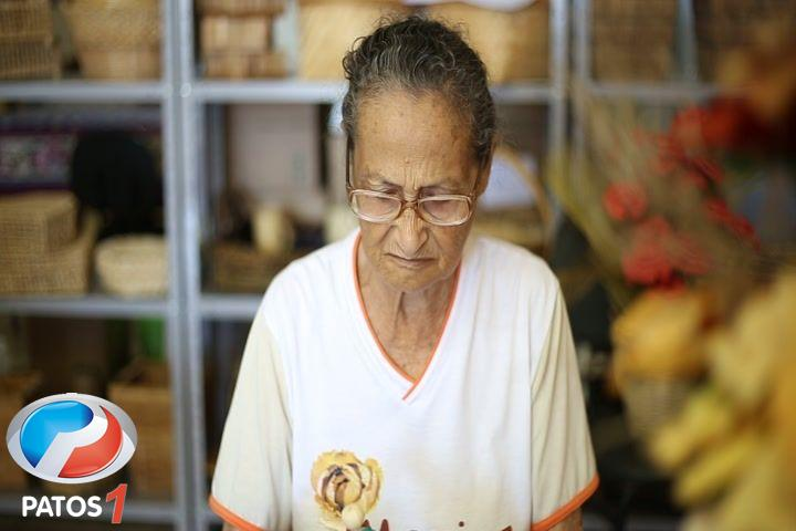 Marias artesãs de Patos de Minas fazem exposição de seus trabalhos de 07 a 16 de Dezembro