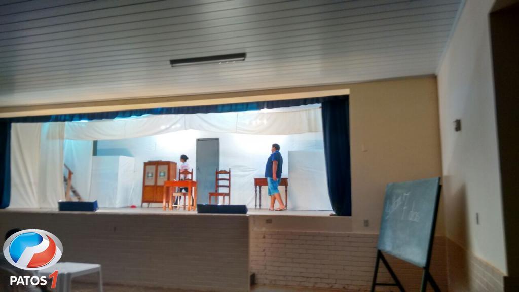 Grupo Pai de Lagoa Formosa apresenta peça teatral e comemora 42 anos de sucesso do evento