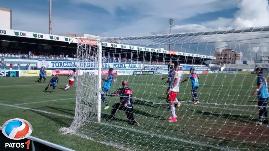 URT vence primeira partida em Patos de Minas e entra no G-8 do campeonato mineiro 2018