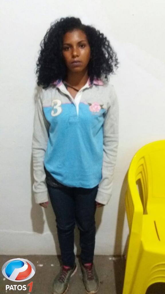 Mulheres saem de Belo Horizonte para cometerem furtos de celulares em festa de Lagoa Formosa