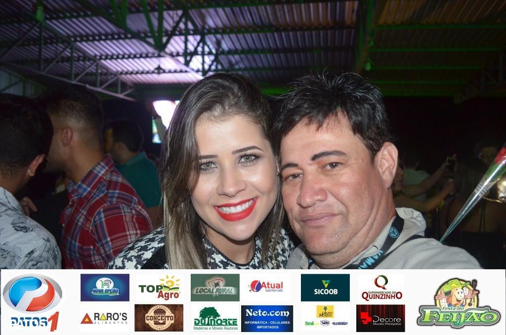 FESTA DO FEIJÃO 2018: Show de Simone e Simaria é cancelado por motivos de doença de integrante da dupla