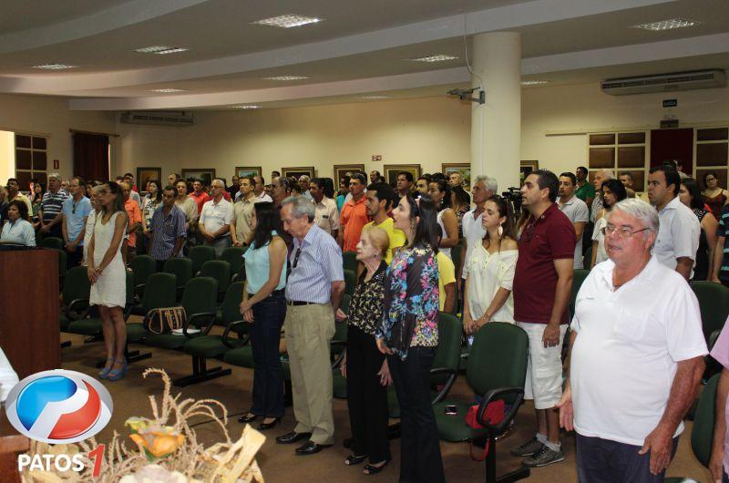 SICOOB Credipatos realiza evento para prestação de contas e comemorar 30 anos da COOPERATIVA