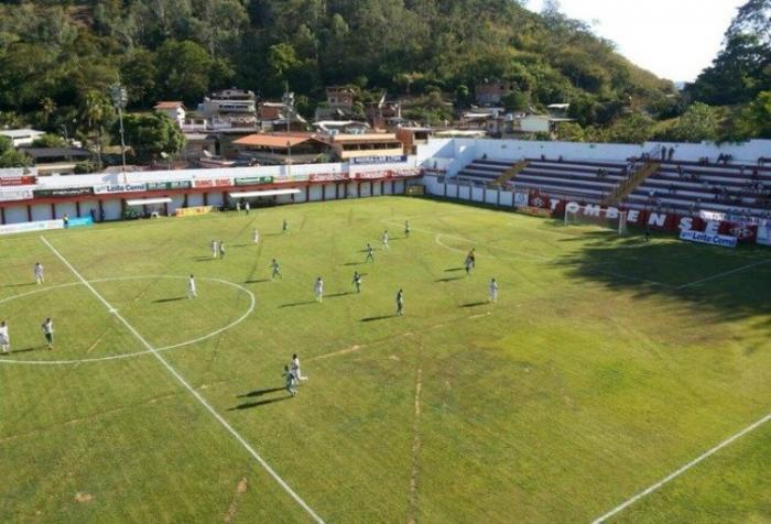 Mamoré perde para o time do Tombense, técnico cai e equipe de Patos de Minas se complica no campeonato mineiro