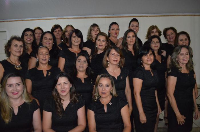Casa da amizade de Lagoa Formosa realiza nova edição do evento Mulheres em Destaque