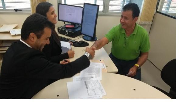 Tem início a semana da conciliação do Tribunal de Justiça de Minas Gerais