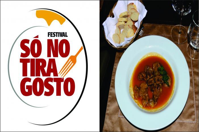 """""""Festival Só no Tira-Gosto"""" de Patos de Minas já é o segundo maior evento gastronômico do Brasil"""