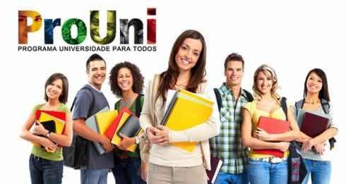 Chamada do 2º semestre de 2017 do ProUni é divulgada