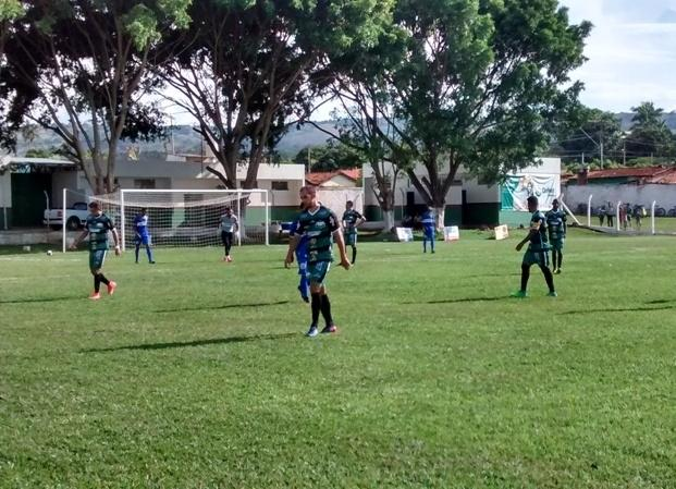 Niterói/Paranaíbana e Tirense fazem a final do campeonato regional de 2017