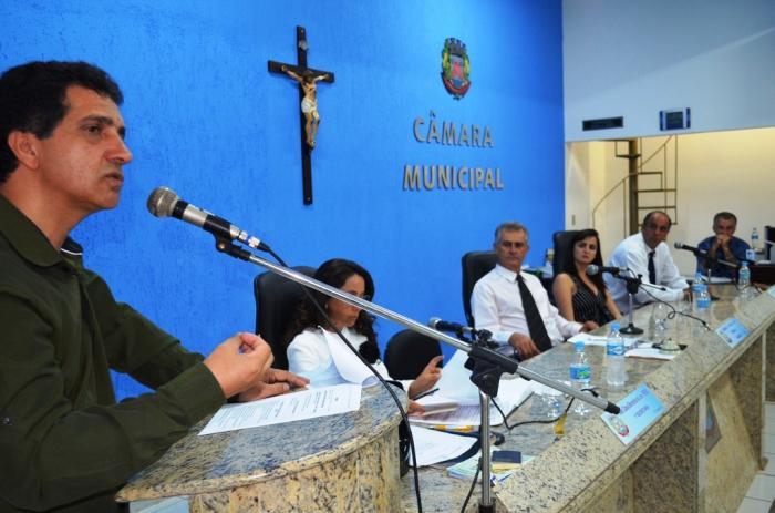 Câmara dos Vereadores de Lagoa Formosa vota Projeto de Lei que autoriza Crédito Adicional para o Executivo