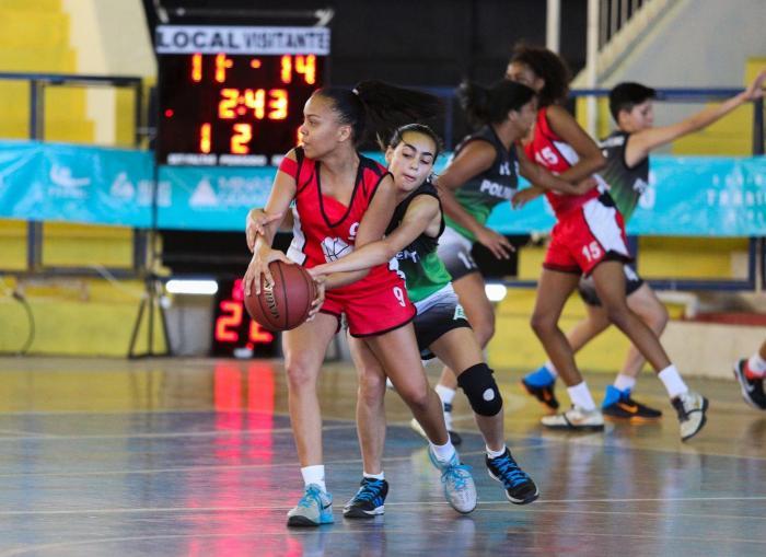 Patos de Minas irá sediar a segunda etapa dos Jogos Escolares de Minas Gerais