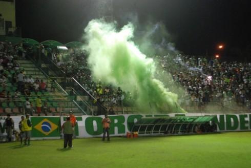 Mamoré tenta oitava vitória consecutiva e dar mais um passo rumo a primeira divisão