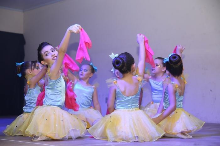 Academia Corpo Fit de Lagoa Formosa realiza sua 1ª Mostra de Dança