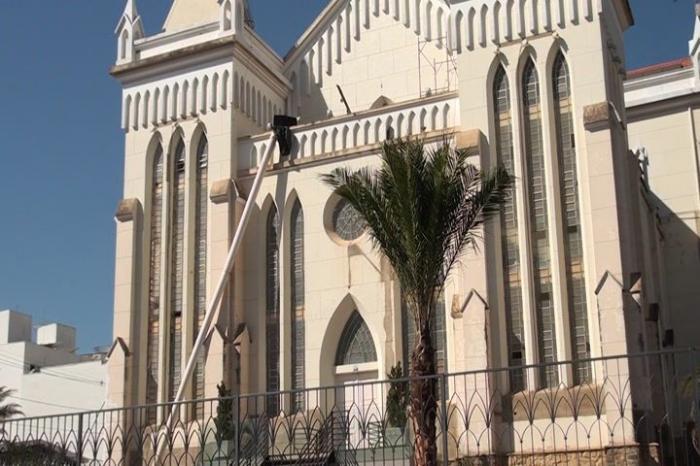 Término de reforma da Catedral de Patos de Minas tem previsão para ano de 2018