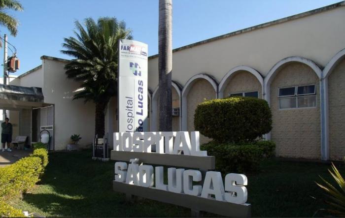 Com pagamentos atrasados, Hospital São Lucas ameaça suspender atendimento pelo SUS