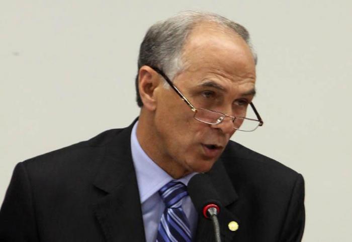 Natural de Patos de Minas vice governador de Minas Gerais é citado no Listão da Odebrecht