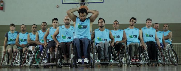 Equipe APP/UNIPAM/DB disputará a 4ª Copa Aparecida de Goiânia