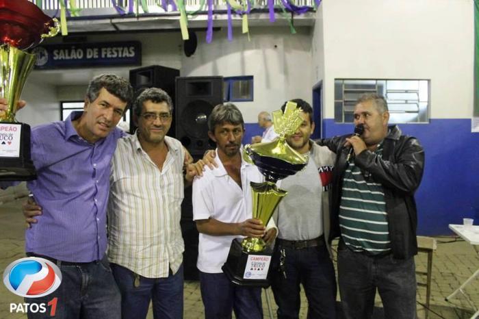 Torneio de Truco do LTC em comemoração ao aniversário de 40 anos do clube começa nesta Quarta-Feira (05/08)
