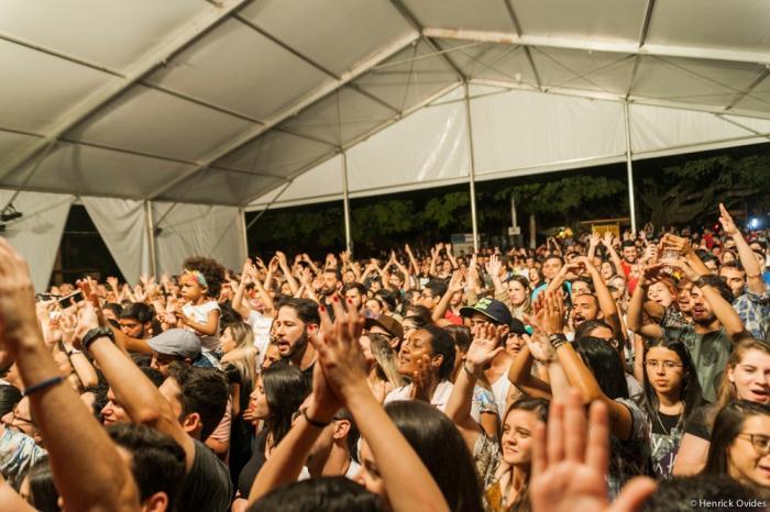 Balaio de Arte e Cultura em Patos de Minas chega ao fim e comemora o sucesso de público entre os participantes e artistas