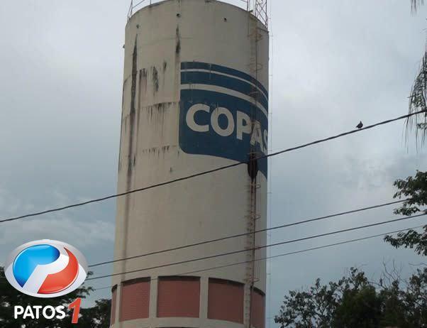 Justiça suspende decisão que isentava população de Patos de Minas de pagar taxa de esgoto da COPASA