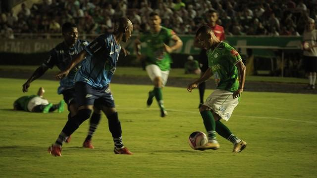 URT inicia Campeonato Mineiro com o pé direito e vence Uberlândia no Triangulo Mineiro