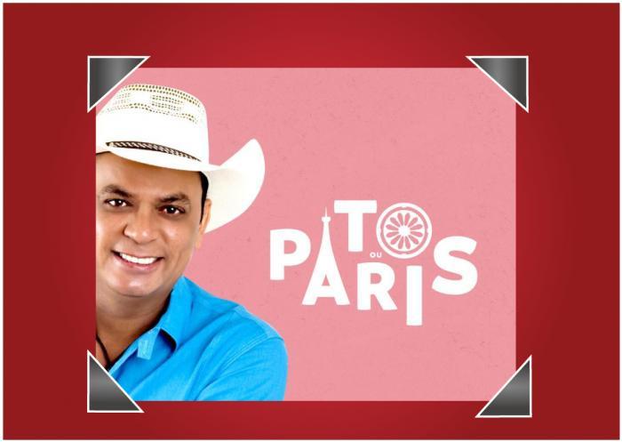 Patos ou Paris agita cena musical com Frank Aguiar e artistas patenses em benefício a Associação Anjos da Vida