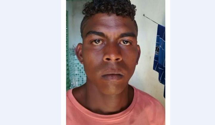 Jovem é morto a tiros no Distrito de Guardas dos Ferreiros