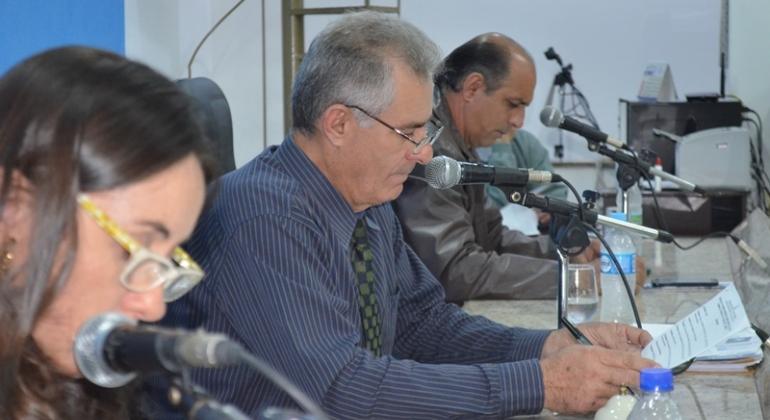 Vereadores de Lagoa Formosa realizam 17ª reunião ordinária e votam 4 projetos