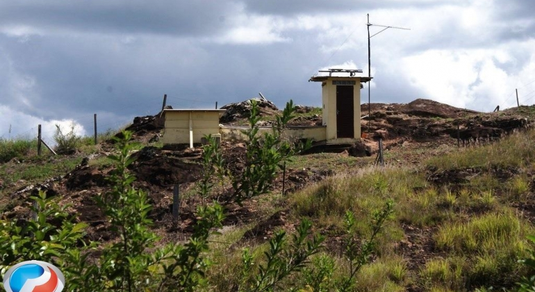 Estação climatológica de Sertãozinho é desativada em Patos de Minas