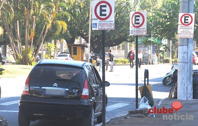 Prefeitura de Patos de Minas estima que estacionamento zona azul seja regulamentado em 90 dias