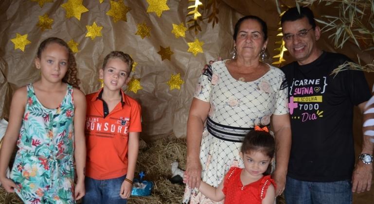 Folia de Reis de Capão das Canoas movimenta final semana em Lagoa Formosa