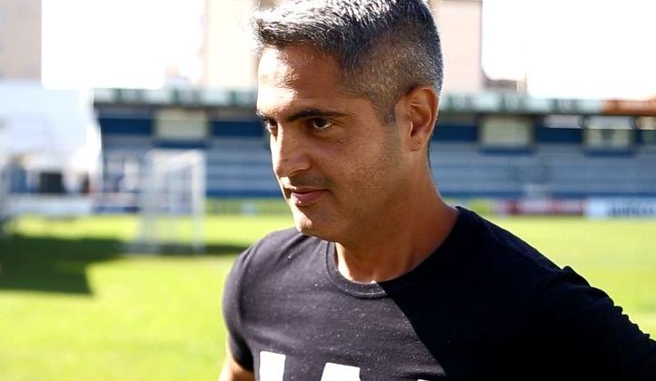 Técnico Rodrigo Santana deixa a URT após eliminação na Copa do Brasil 2018