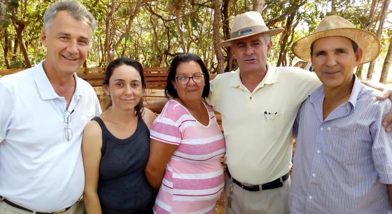 Folia de Reis volta a ser destaque no final de semana no município de Lagoa Formosa
