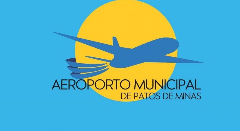 Aeroporto de Patos de Minas opera com voos para Belo Horizonte, Araxá e Paracatu