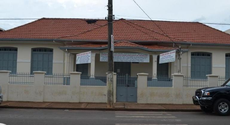 Greve da educação atinge cidades de Patos de Minas e Lagoa Formosa