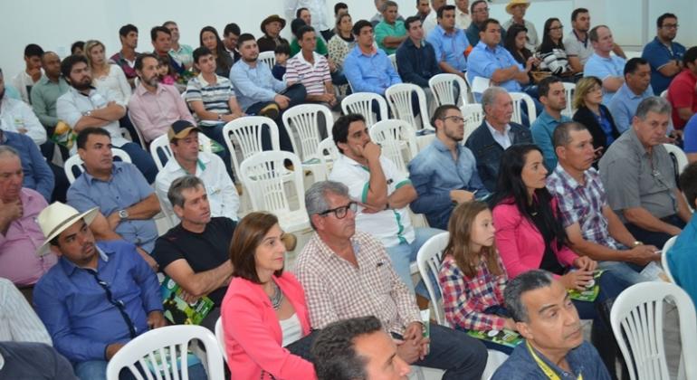Banco do Brasil apresenta plano safra para produtores e clientes de Lagoa Formosa