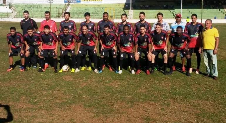 Campeonato Regional começa com 10 equipes disputando 8 vagas para a próxima fase