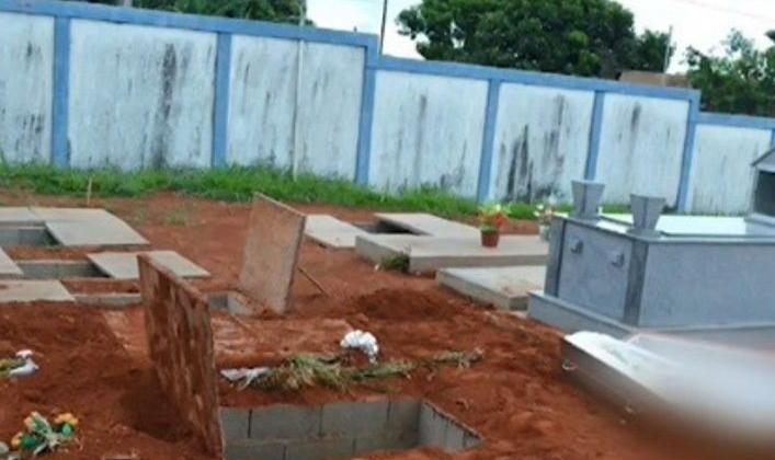 Prefeitura de Patrocínio é condenada a indenizar irmãs após violação de sepultura em cemitério