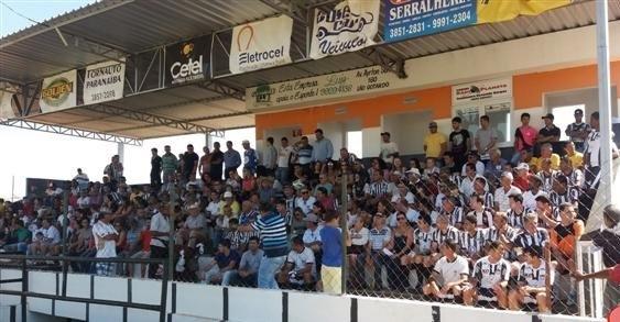 Liga Patense adia rodada do Regional por interdição de Estádio