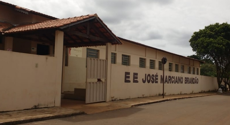 E.E José Marciano Brandão de Monjolinho de Minas fica em terceiro lugar no Enem