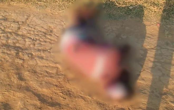 Jovem de 21 anos é morto após ser atingindo por disparos de arma de fogo em Guarda dos Ferreiros