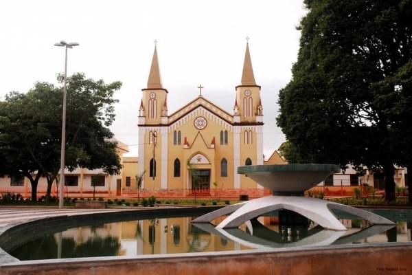 Carmo do Paranaíba comemora 131 anos com muita história