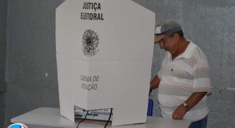 Confira a apuração das eleições para candidatos nacionais e de Patos de Minas; siga