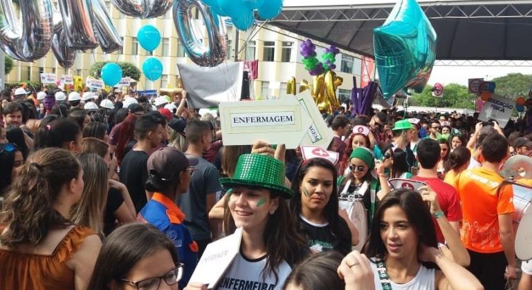 Observatório UNIPAM reúne mais de 10 mil participantes em Patos de Minas