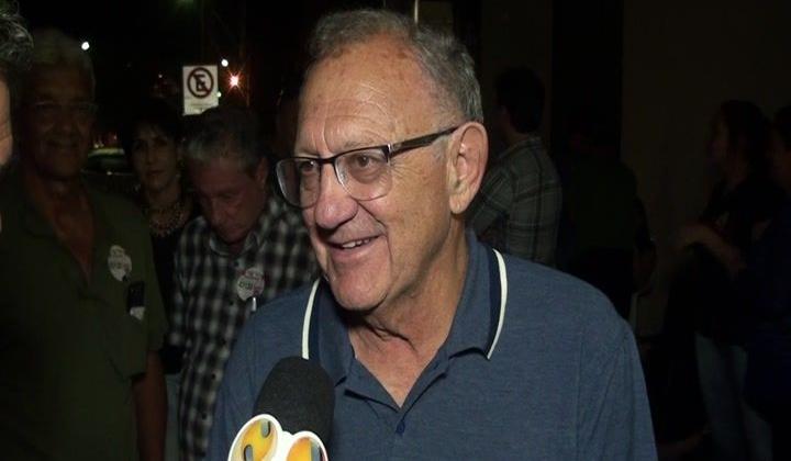 Dr. Hely foi o candidato a deputado mais votado na cidade de Lagoa Formosa
