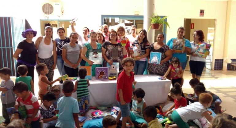 Centro de Educação Infantil